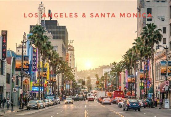Educational Los Angeles