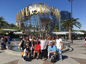 Il nostro gruppo - Universal Studios