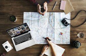 Lista Nozze in Agenzia di Viaggio
