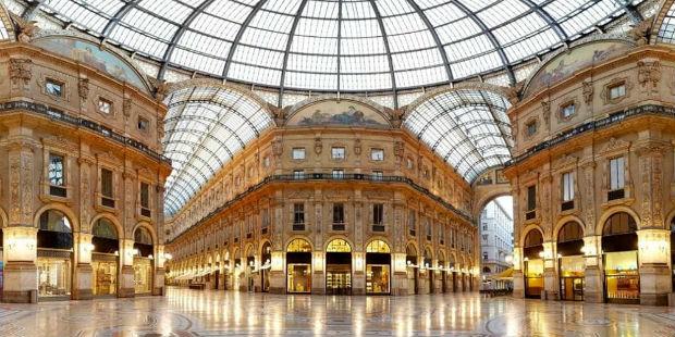 Hotel Seven Stars - Milano