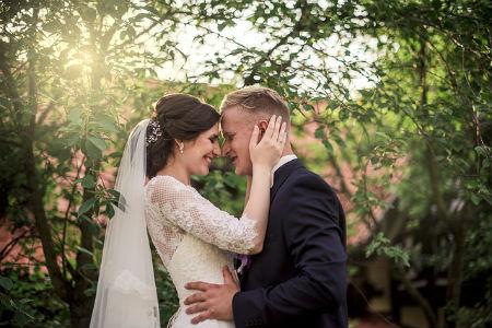 Sposarsi in Primavera ed Estate