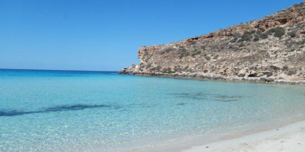Spiaggia dei Conigli - Lampedusa