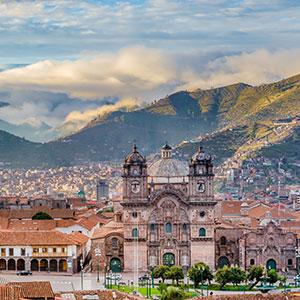Cuzco - Perù