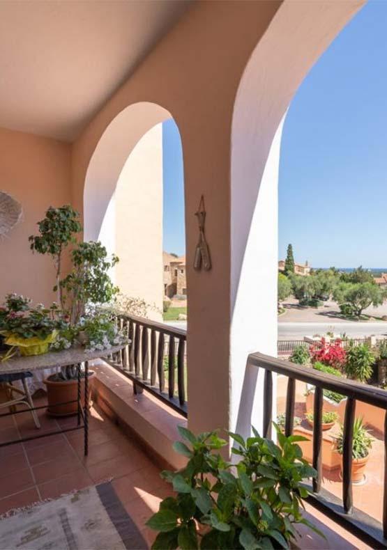 Sardegna in a Appartamento