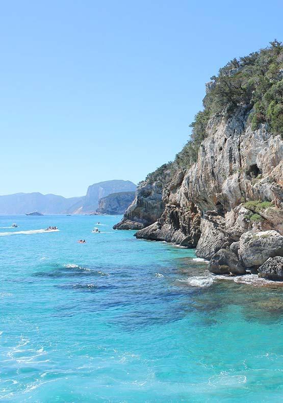 Vacanze in Italia - Mare Sardegna