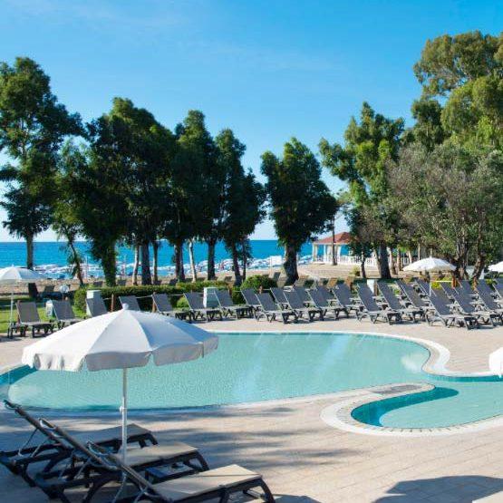 VOI Floriana Resort - Calabria