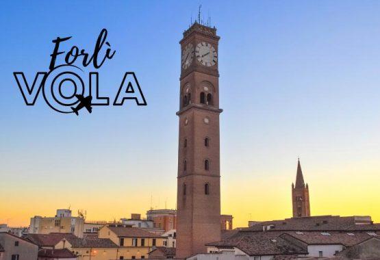 Forlì vola: scopri tutte le nuove destinazioni dall'Aeroporto Ridolfi