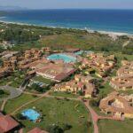 Valtur Baia dei Pini Resort - Panoramica