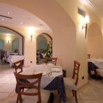 TH Resort Le Castella - Ristorante