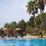TH Resort Le Castella - Piscina