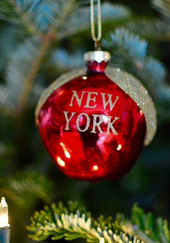 Capodanno a New York
